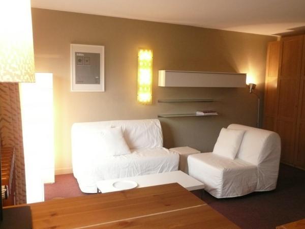 Studio Apartment C1B