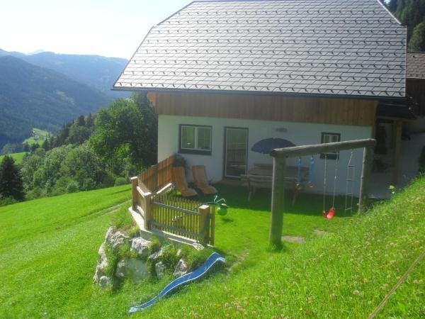 Photos de l'hôtel: Bio-Bergbauernhof Möslhof, Aigen im Ennstal