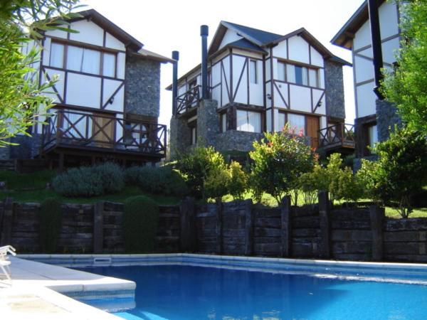 Hotelfoto's: Altos Pampas - Cabañas de Mar, Mar Azul