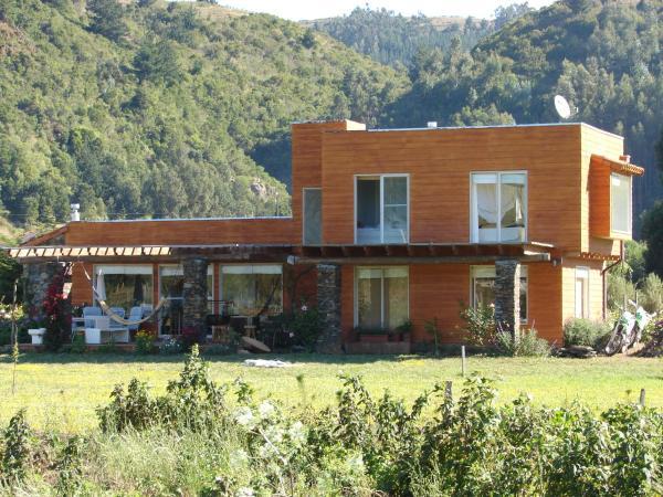 Hotel Pictures: Hotel Los Maquis, Buchupureo