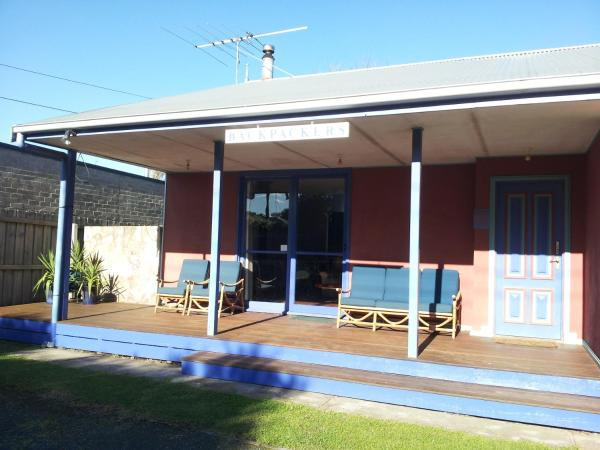 Fotos del hotel: Anglesea Backpackers, Anglesea