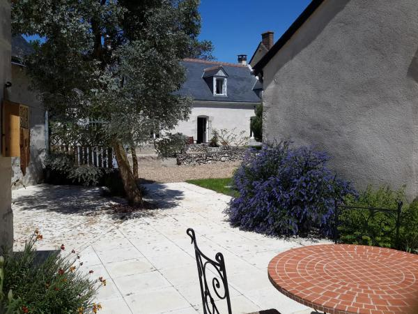 Hotel Pictures: , Tauxigny