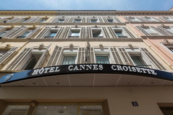 Hotel Pictures: Hotel Cannes Croisette, Cannes