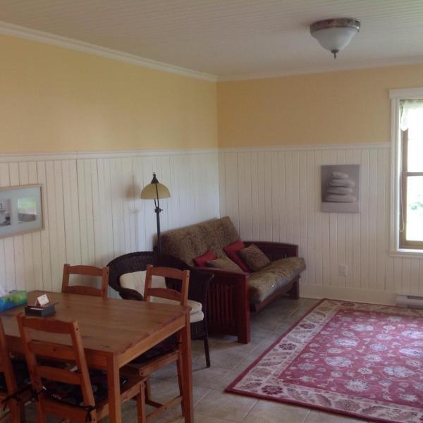 Hotel Pictures: , Carleton sur Mer