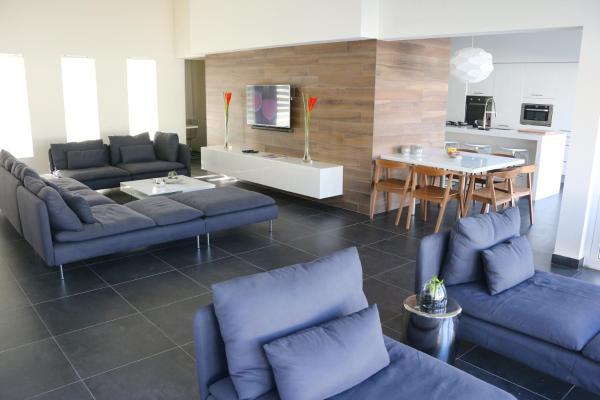 Fotos de l'hotel: Villa Armelle, Palm-Eagle Beach
