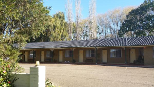 Zdjęcia hotelu: Moruya Motel, Moruya
