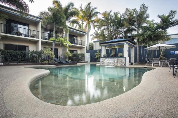 Photos de l'hôtel: Coral Cay Resort, Mackay