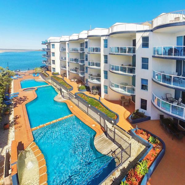 Photos de l'hôtel: Watermark Resort Caloundra, Caloundra