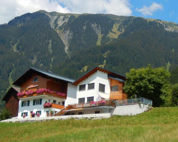 Photos de l'hôtel: Appart Enzian, Gaschurn