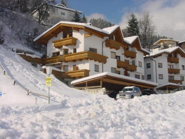 Hotellikuvia: Ferienwohnung Optimal, Kaltenbach