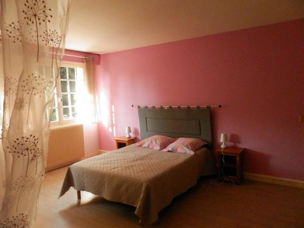 Hotel Pictures: Le Moulin Neuf, Henrichemont