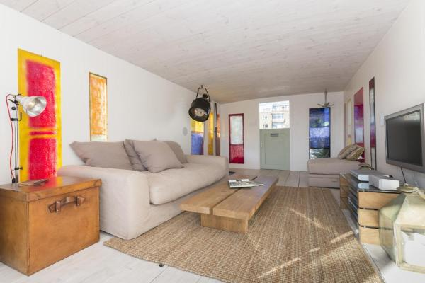 One-Bedroom Apartment - Cheyne Walk II