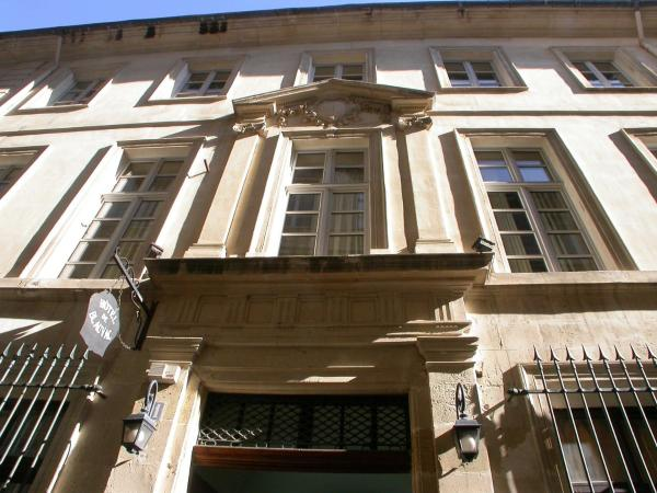 Hotel Pictures: Hôtel de Blauvac, Avignon