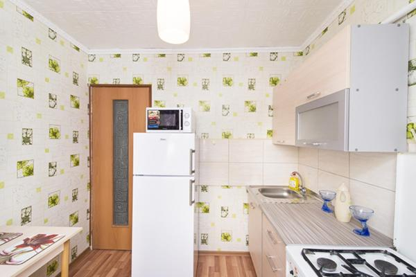 Business One-Bedroom Apartment