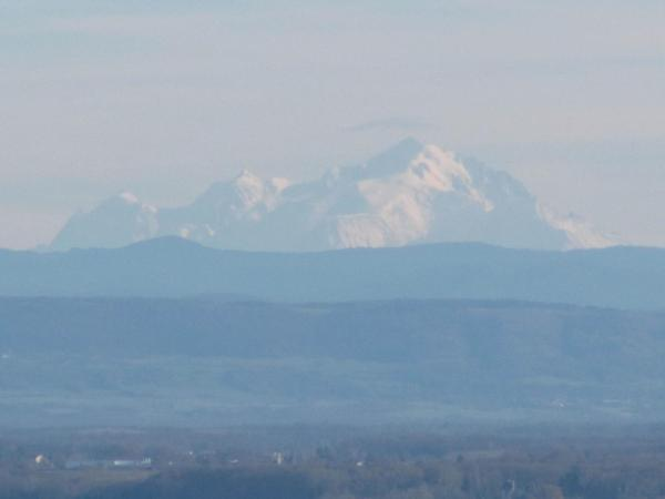 Hotel Pictures: La Montagne Gite, Tournus