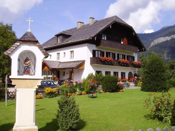 Fotos do Hotel: Haus Primus am See, Sankt Gilgen