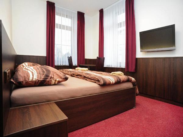 Hotel Pictures: , Jívka