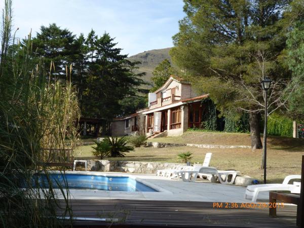 Fotografie hotelů: Las Acacias, La Falda