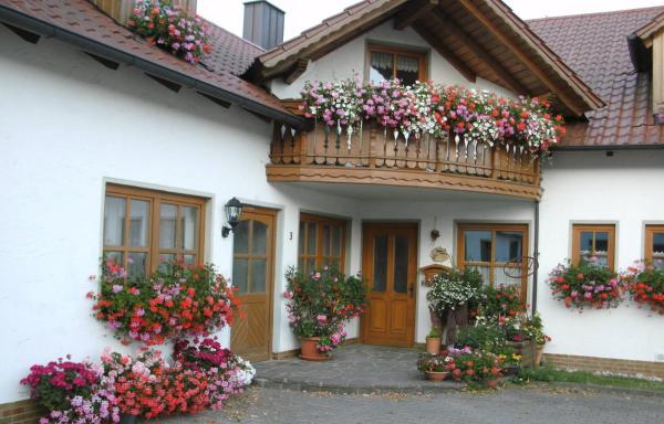 Hotel Pictures: Bauernhof Nißl, Neunburg vorm Wald