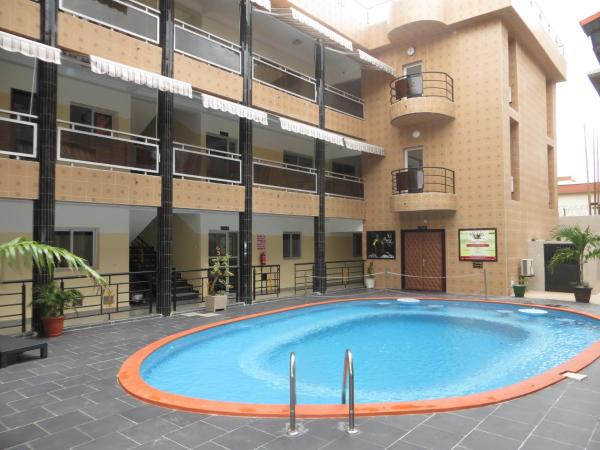 Hotel Pictures: Royal Hotel & Residences, Abobo Baoulé