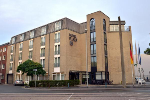 Hotel Pictures: Hotel Plaza, Duisburg