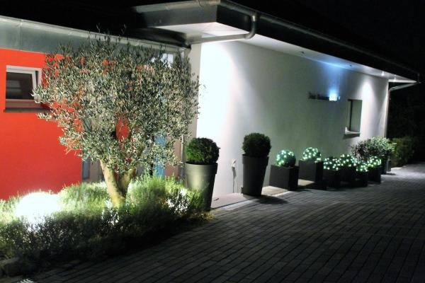 Hotel Pictures: Four Seasons Lake GuestHouse, Morges