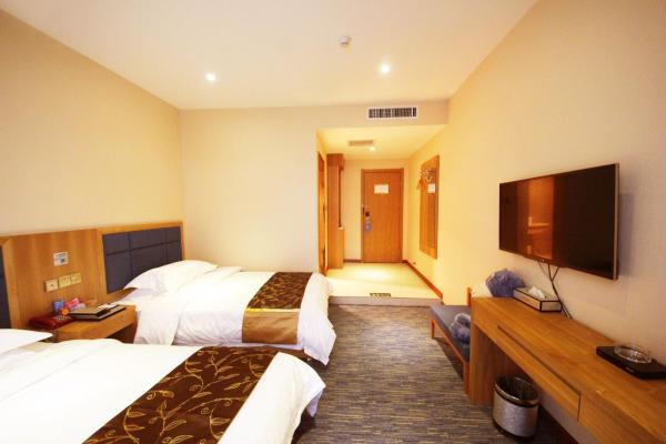 Mainland Chinese Citizen - Standard Twin Room