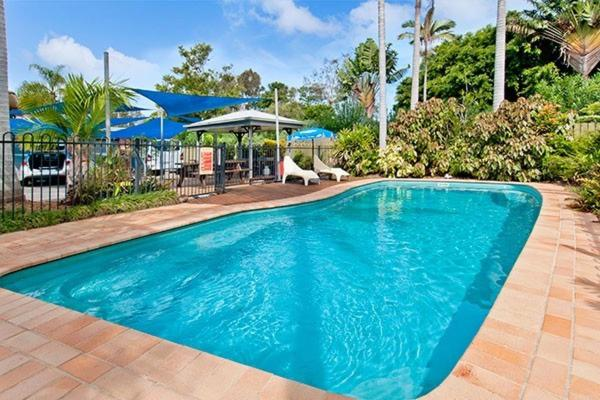 Zdjęcia hotelu: Marina Holiday Park, Port Macquarie