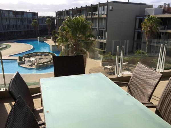 One-Bedroom Apartment - 326