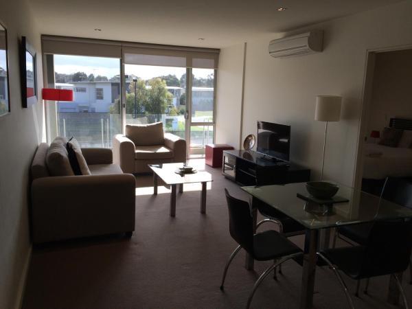 One-Bedroom Apartment - 311