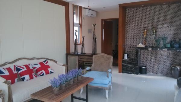 Hotel Pictures: , Zhongmou
