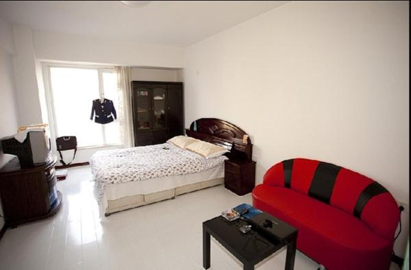 Hotel Pictures: Candy Apartment, Shenyang