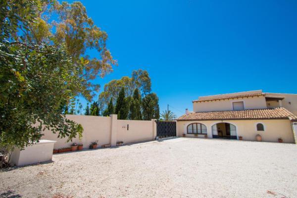Hotel Pictures: Abahana Villa Paquero, Pedramala