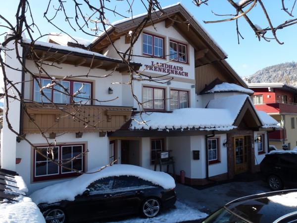 Fotos de l'hotel: Hotel Garni Landhaus Trenkenbach, Schladming