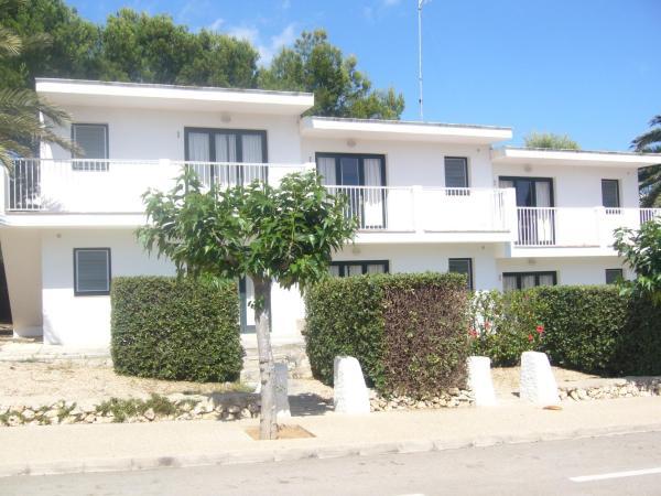 Hotel Pictures: Apartments S'algar, SAlgar