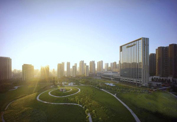 Hotel Pictures: Shangri-La Hotel Tangshan, Tangshan