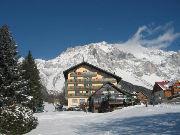 Zdjęcia hotelu: Apartment Waltraud Top 13, Ramsau am Dachstein