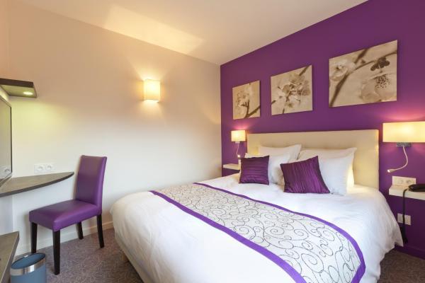Hotel Pictures: , Arc-et-Senans