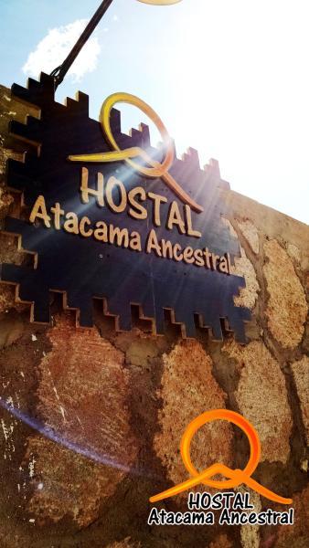 Фотографии отеля: Hostal Atacama Ancestral, Сан-Педро-де- Атакама