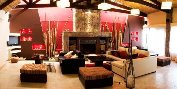 Fotos de l'hotel: Posada Con Los Ángeles, Tilcara