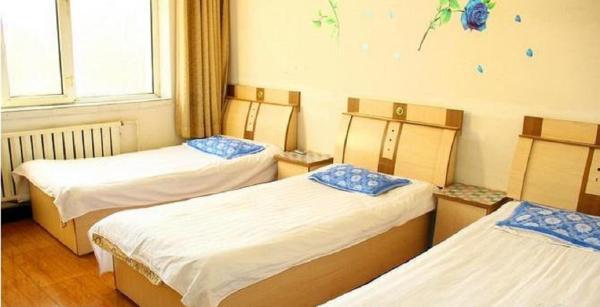 Hotel Pictures: Lan Lan Inn, Baotou