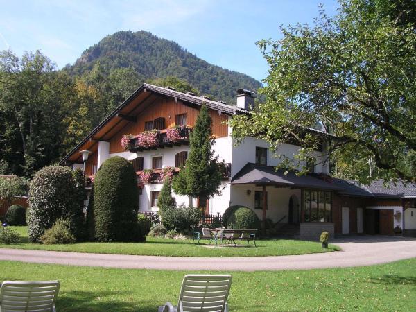 Photos de l'hôtel: Pension Kasbergblick, Grünau im Almtal