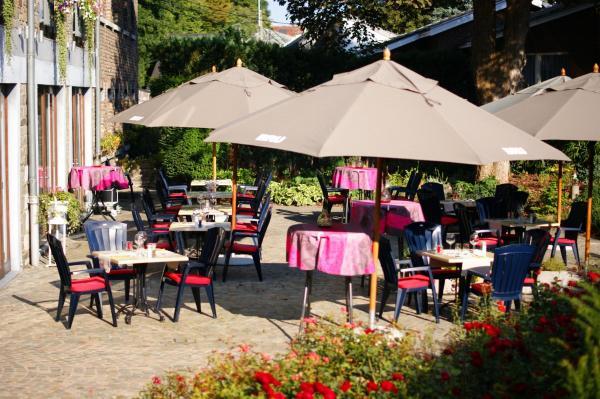 ホテル写真: Villa Des Roses, エワイユ
