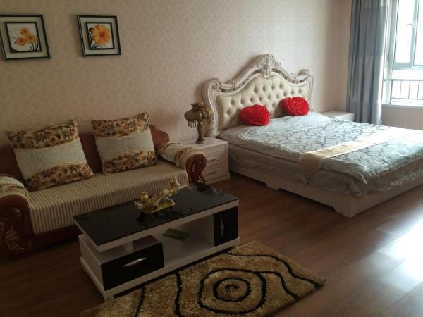 Hotel Pictures: Love Theme Apartment Wanda Branch, Fushun