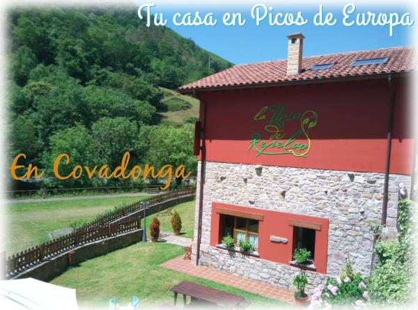 Hotel Pictures: , Covadonga