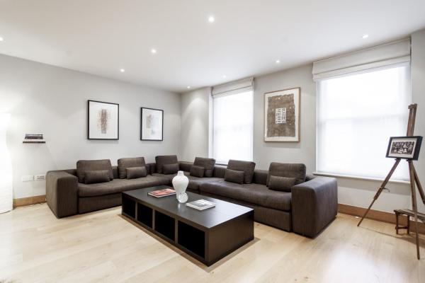 Two-Bedroom Apartment - Hereford Road II