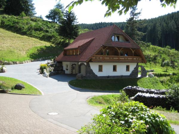 Hotel Pictures: , Triberg
