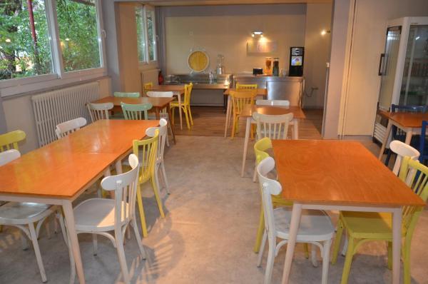 Hotel Pictures: , Saint-Georges-de-Reneins
