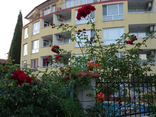 Hotel Pictures: Coliseum Apartment, Kranevo