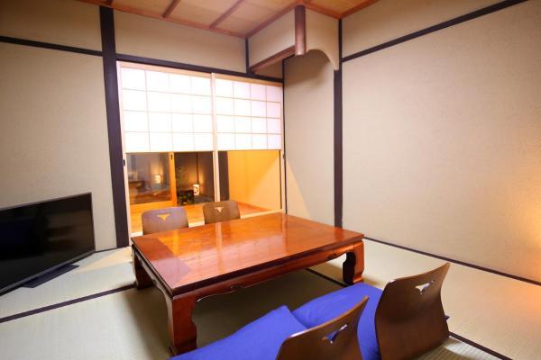 Japanese-Style Townhouse